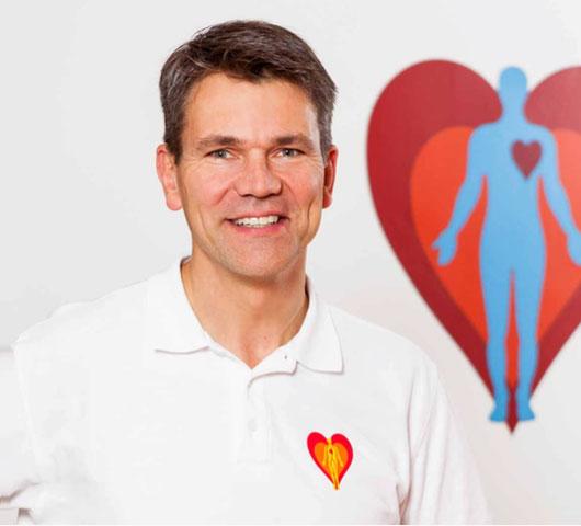 Dr. med Bernfried <br>Schulte-Pitzke