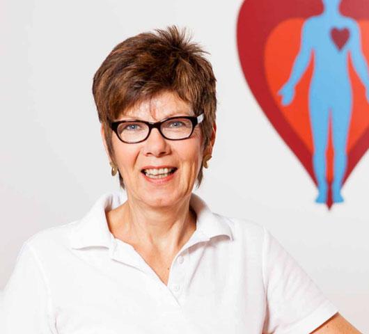 Dr. med. <br>Claudia Rüttger