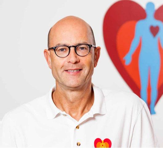 Dr. med. <br>Martin Kister