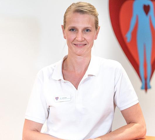 Dr. med. <br>Angela Jankowski